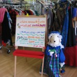 Auxiliary Thrift Shop #2