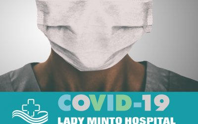 Donate to Support the Lady Minto Hospital During the COVID-19 Crisis