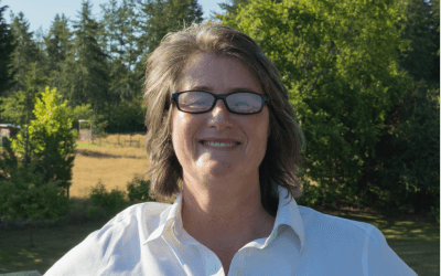 Lady Minto Hospital Foundation Hires New Executive Director, Roberta Martell